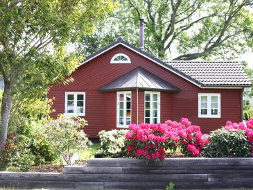 """Ferienhaus """"Kleine Bucht"""" an Deutschlands schönstem Fjord"""