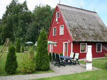 Ferienwohnung Bootshaus OG.