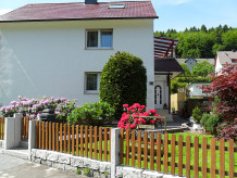 Holiday apartment Lolita Parchem