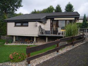 Ferienhaus Geng Mielinghausen / Hennesee