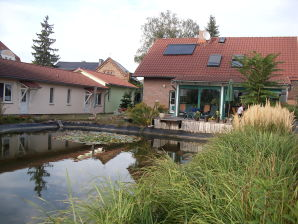 Ferienwohnung Wendenburg