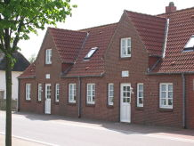 Bed & Breakfast Pension Kelting