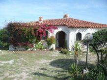 Ferienhaus Casa Romasinu