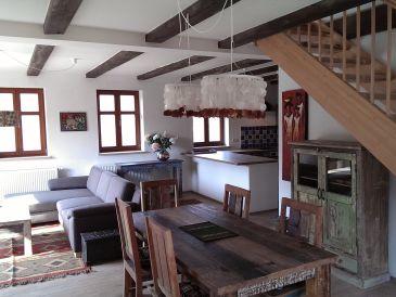 Ferienwohnung Wassermühle Hohendorf 1. OG