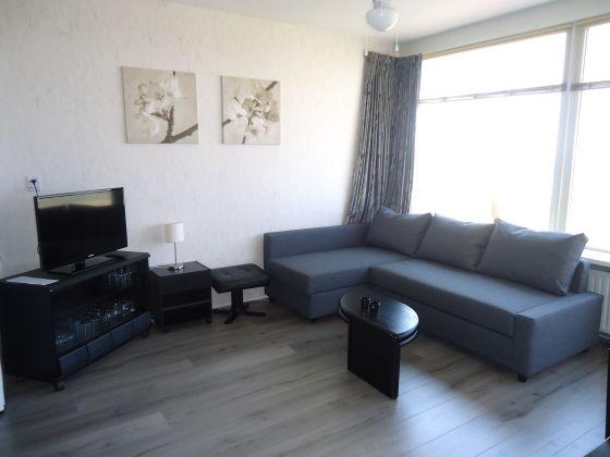 apartment skyview s d holland noordwijk aan zee firma peoos ferienwohnung frau petra. Black Bedroom Furniture Sets. Home Design Ideas