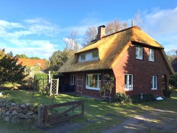 Ferienwohnung Haus in der Heide