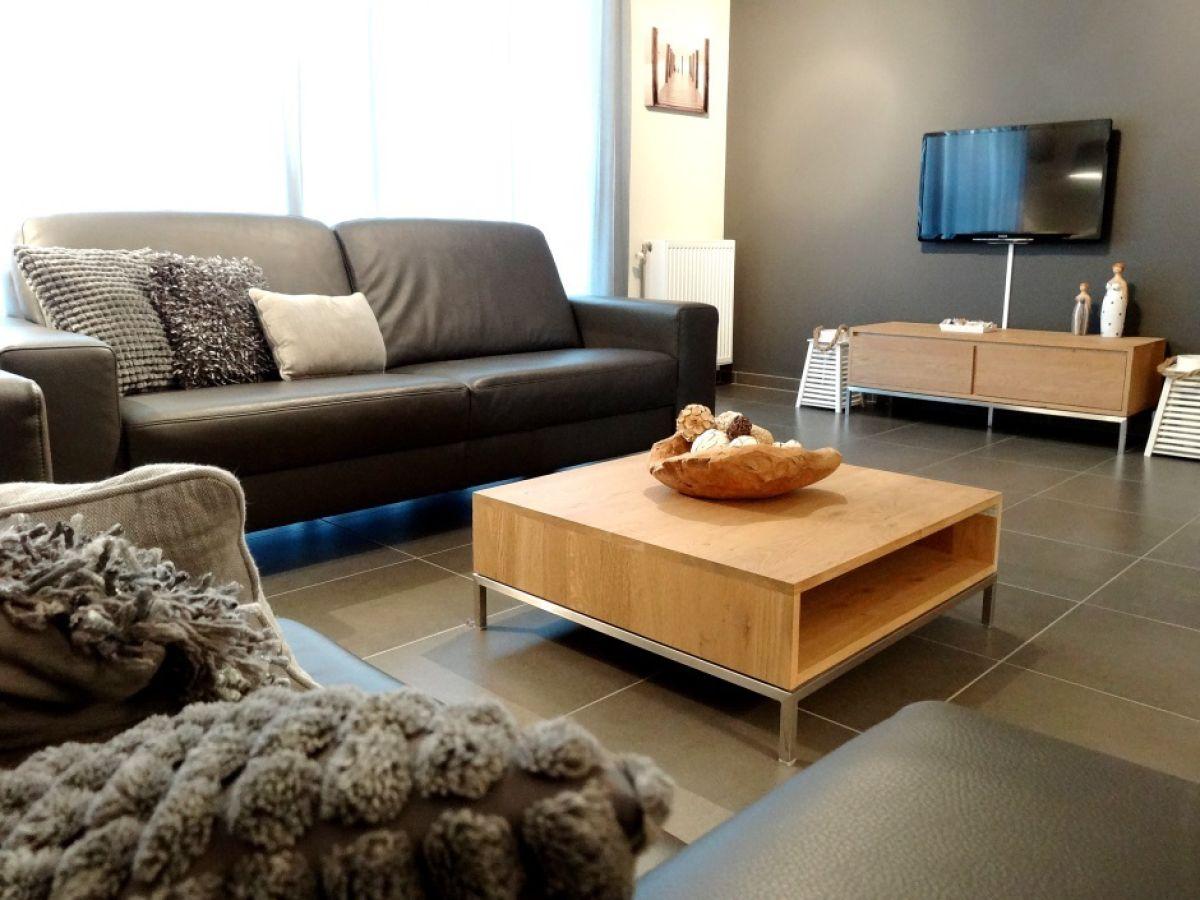 Apartment duinhof v 16 zeeland cadzand bad firma duinhof holidays frau sarah van - Fernseher wohnzimmer ...