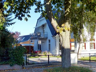 Maisonette in der Villa Virmond