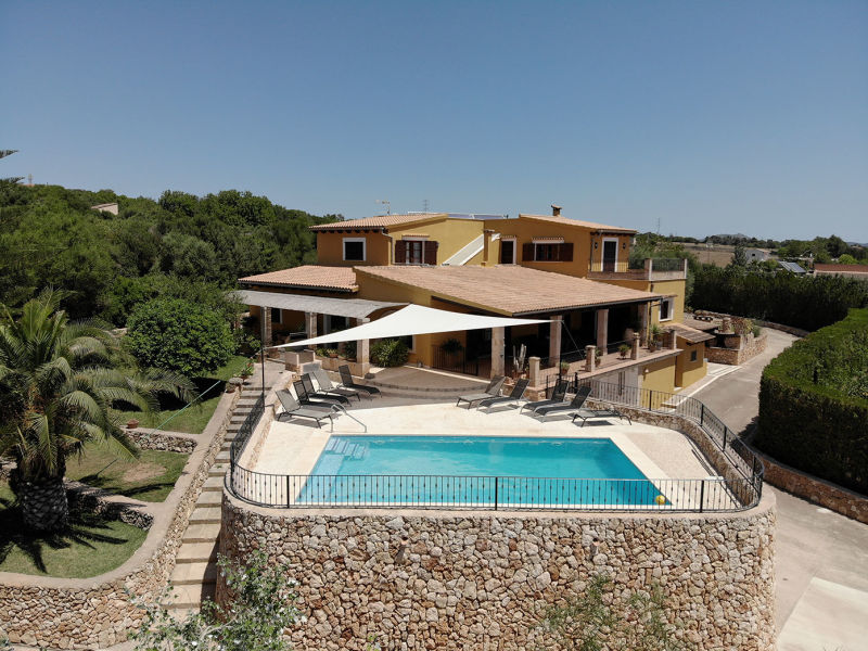 Holiday house Villa Ros