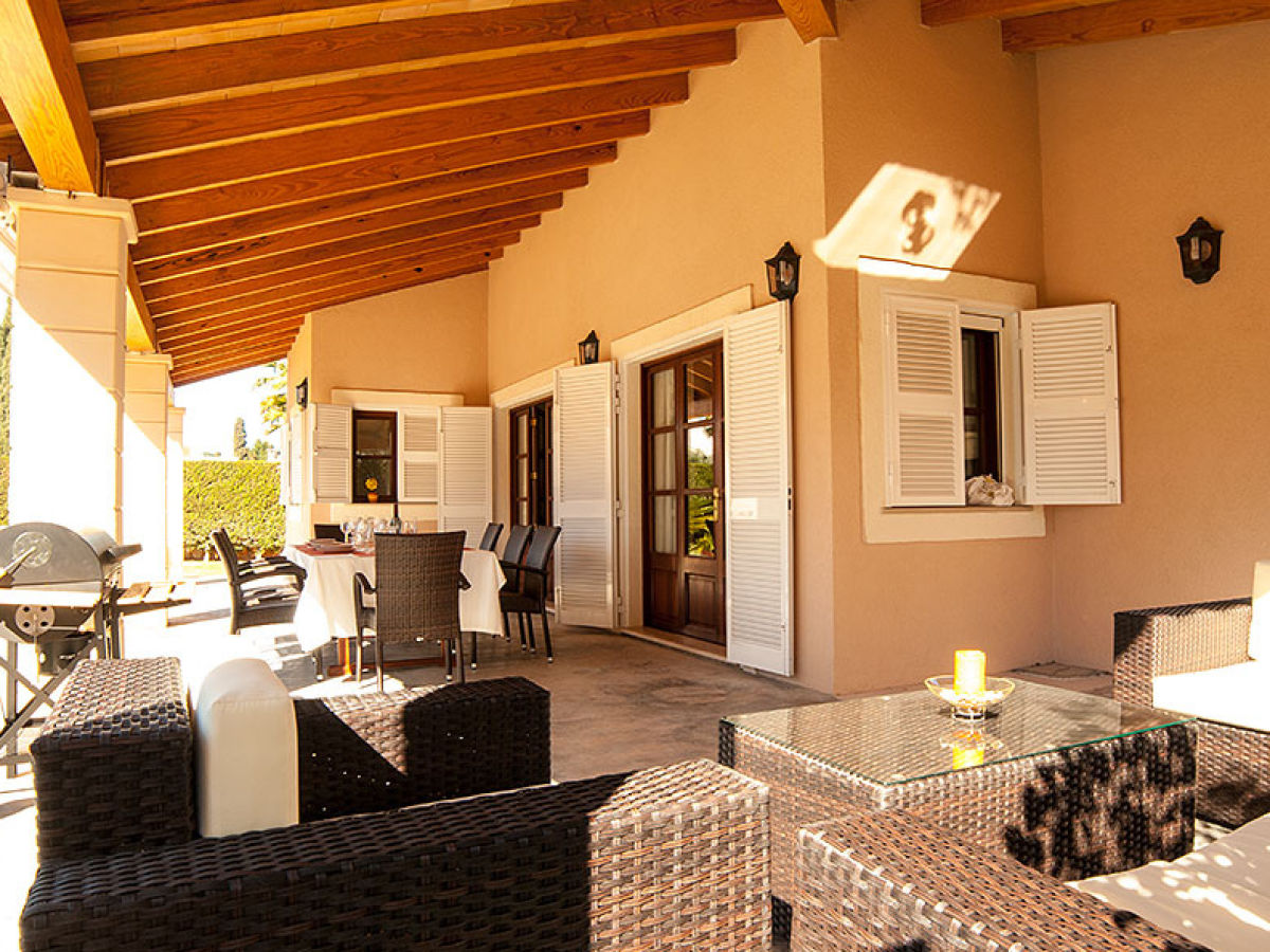ferienhaus sofia spanien balearen mallorca sa coma. Black Bedroom Furniture Sets. Home Design Ideas