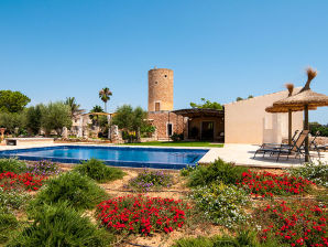 Holiday house Villa Salines