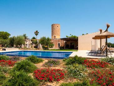 Holiday house Villa Salines