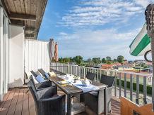 Ferienwohnung Penthouse- Ferienwohnung Meerblick - SHS17
