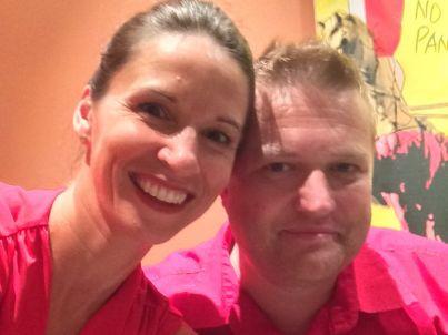 Ihr Gastgeber Susanne und Thorsten Blaßdörfer