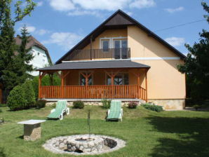 Ferienhaus Marika