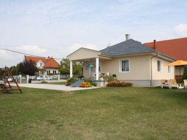 Ferienhaus Imre