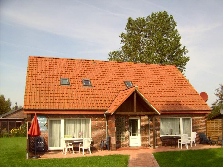 """""""Haus am Teich"""""""