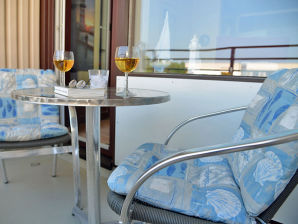 """Holiday apartment """"100 meters to the sea"""""""