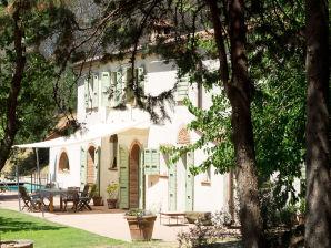 Ferienhaus Pisa Landhaus