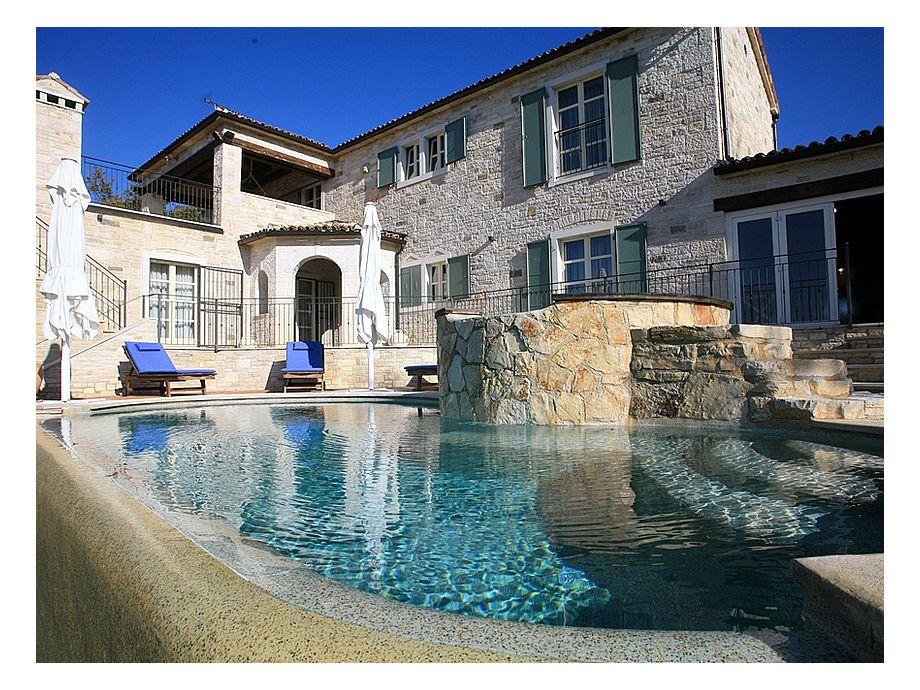 Luxuriöse Villa Dolce Suono mit Pool