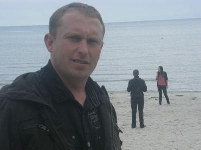 Ihr Gastgeber Sven Wolff