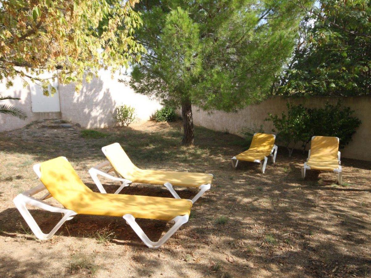 Villa le clos languedoc roussillon herr andreas wagner for Gartengestaltung schattiger garten