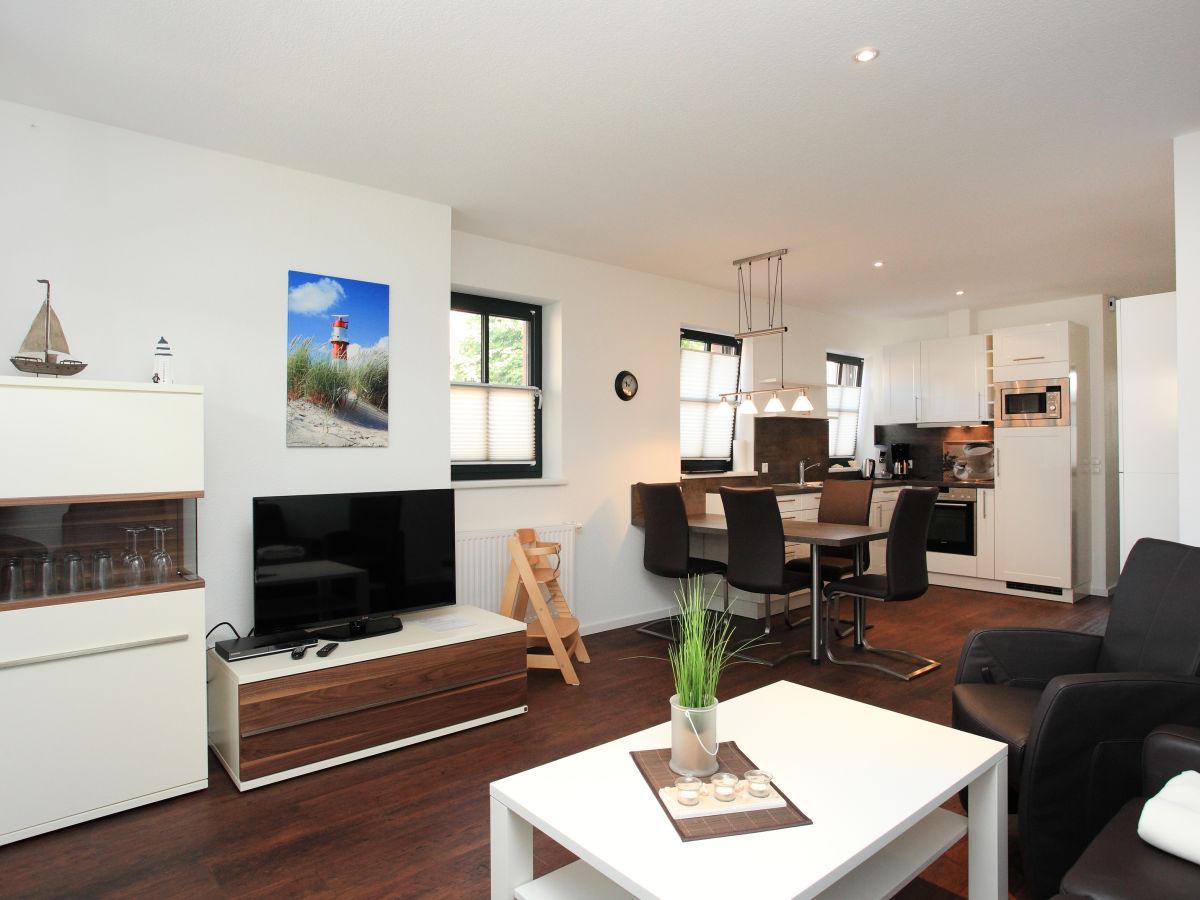 ferienwohnung villa am marienhof e1 nordstern borkum firma ferienwohnungen barlage frau. Black Bedroom Furniture Sets. Home Design Ideas