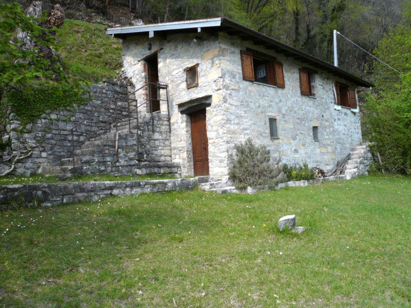 Cottage 'Rustico Piccolo Mondo'