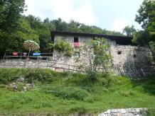 Landhaus 'Rustico Bregnà'
