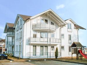 Ferienwohnung H&P Residenz Villa Eintracht