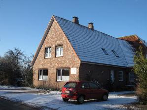 Ferienwohnung Norderney