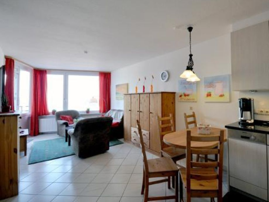Ausstattung Haus Meerblick 4030092 Borkum