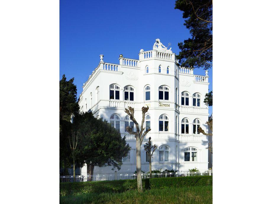 """Villa Sirene"" Binz"