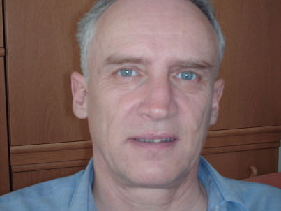 Ihr Gastgeber Gerald Gärtner