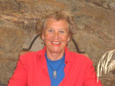 Ihr Gastgeber Renata Christin Czapek