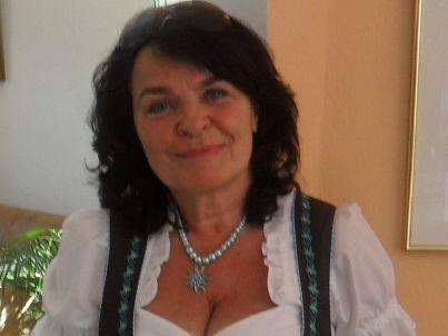 Your host Änne Möderndorfer