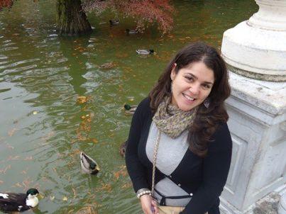 Ihr Gastgeber Sofia Gouveia