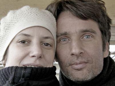 Ihr Gastgeber Martina + Joachim Römer