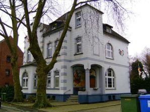 """Ferienwohnung """"An der Mühle"""" Oberhausen"""