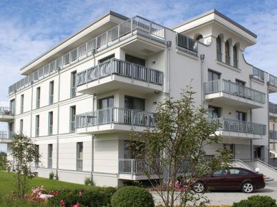 Villa Deichgraf, WE 15