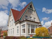 Ferienhaus Villa Mansholt