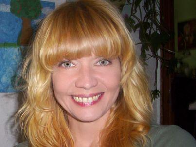 Your host Petra Kindermann