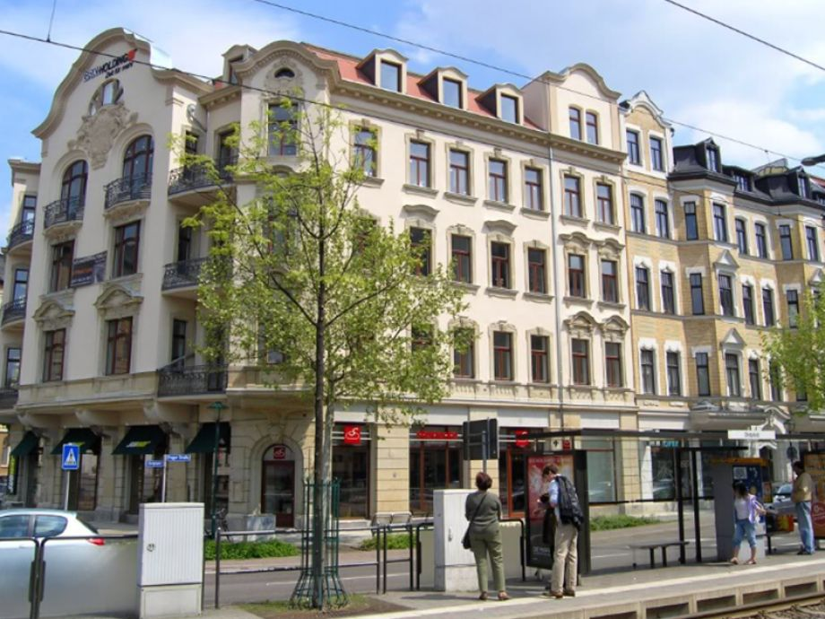 Ostplatz Leipzig ferienwohnung kindermann deutschland sachsen leipzig frau