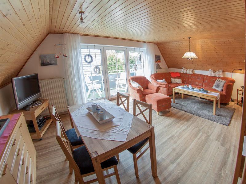 Holiday apartment Helene