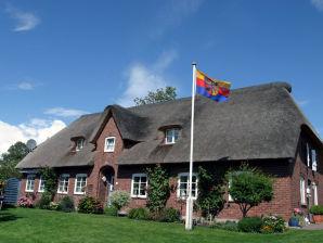 Ferienwohnung Wanlik Hus