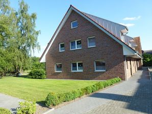 Holiday apartment Hof-Rosskamp