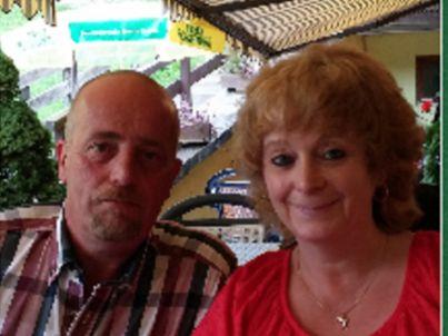 Ihr Gastgeber Ralf & Luciana Offermann