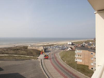 Panorama Egmond