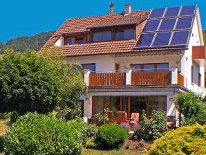 Ferienwohnung Seeblick im Haus Säntisblick