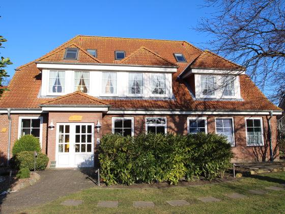 Ferienwohnung 10 im Haus 32 a Insel Fehmarn Firma